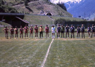 Pfingstturnier 1987