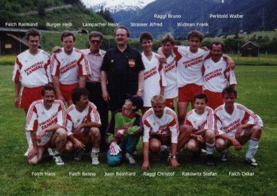 Pfingstturnier 1992