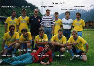 Pfingstturnier 1993