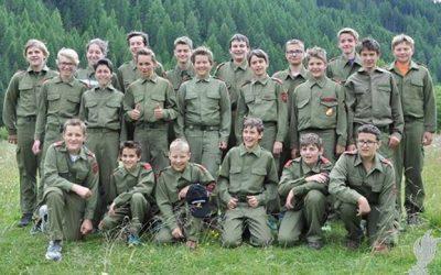 31. Jugendleistungsbewerb in St. Jakob Defereggental