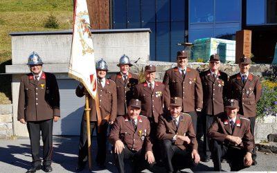 90 Jahr Feier der FF – St. Gerold