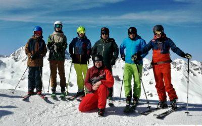 Skitag Feuerwehrjugend 2019