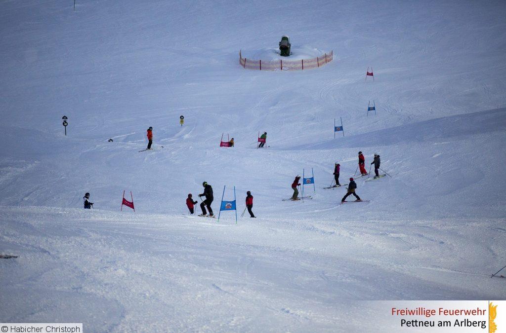 Blaulicht Skimeisterschaft 2020